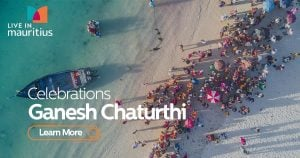 ganesh chaturthi, religious celebrations, celebrations in mauritius, public holiday in mauritius