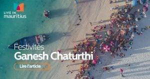 ganesh chaturthi, festivités à maurice, congé publique ile maurice, jour férié ile maurice, festival culturel