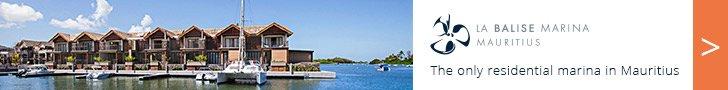 La Balise Marina - Live in Mauritius