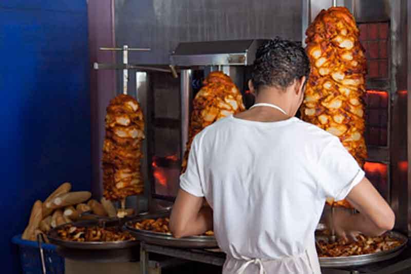 Mauritian Street Food 6 - cuisine de rue mauricienne - live in mauritius