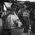 Mauritian Street Food - cuisine de rue mauricienne - live in mauritius