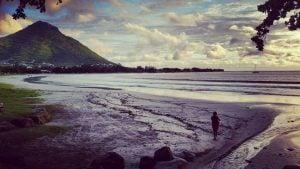 Tamarin Bay
