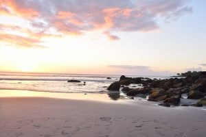 five best beaches in mauritius Tamarin Khatleen minerve 1