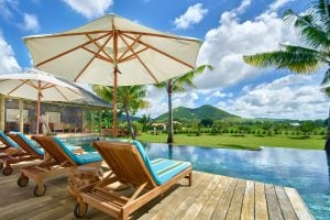 Life in Mauritius | Golf on the West Coast | Mauritius Sotheby's International Realty