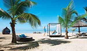 C Beach Club Mauritius | Live in Mauritius | South Coast