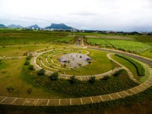 Telfair Amphitheatre | Open air amphitheatre | Moka | Mauritius | Life in Mauritius