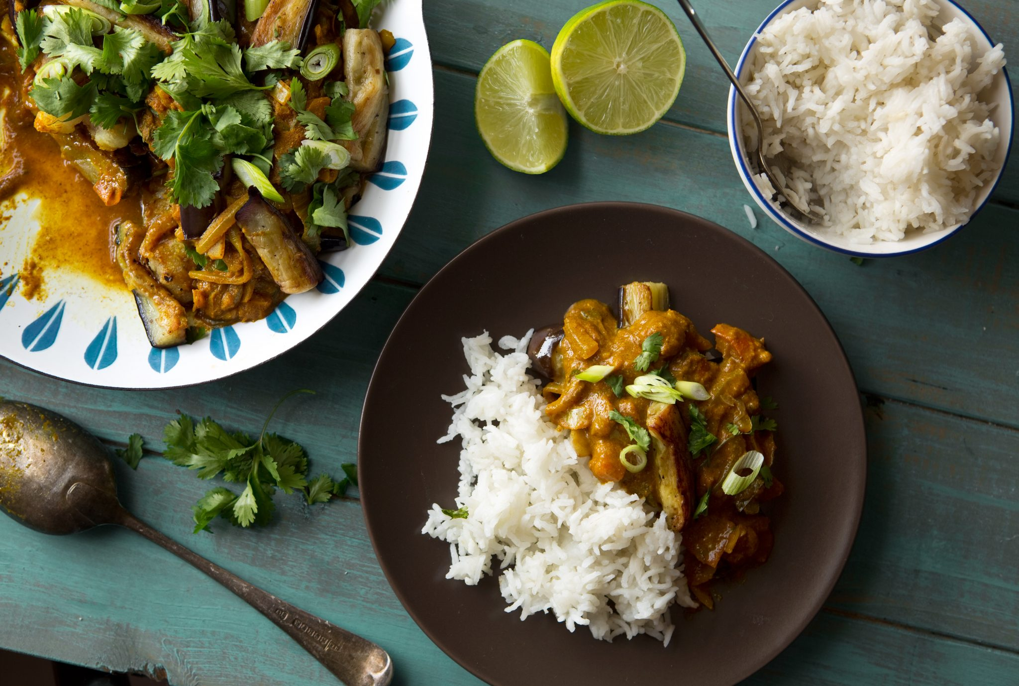 Mauritian Food | Menu Mauricien