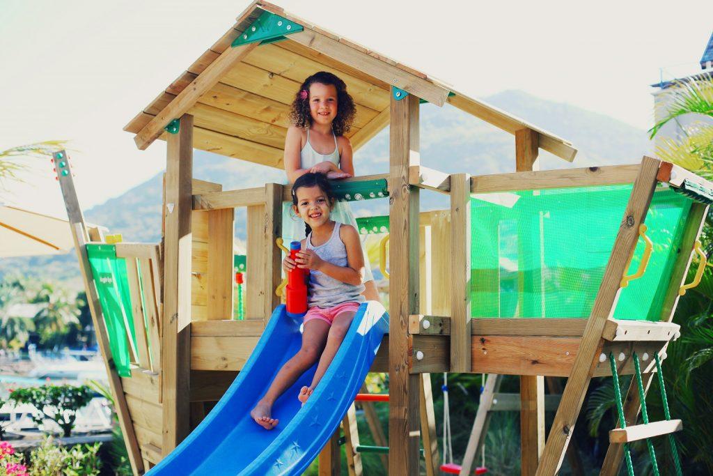 Kids Corner - Seeloy Island Club - La Balise Marina