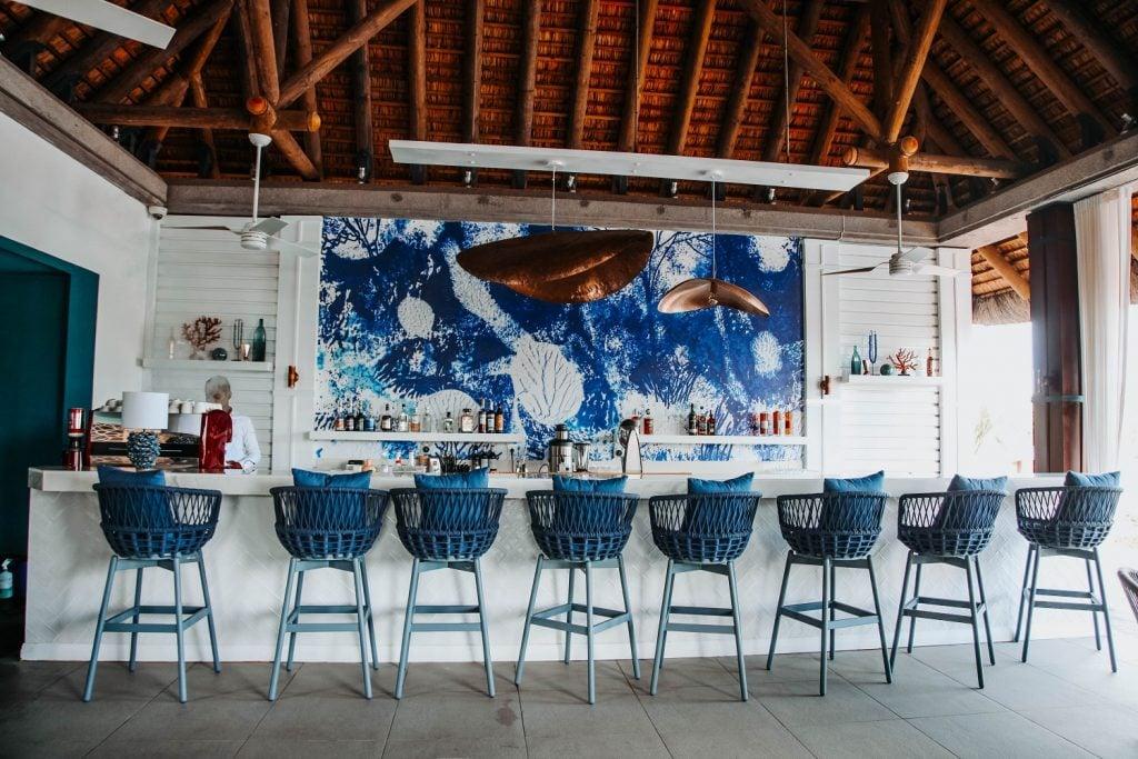 Bar - Seeloy Island Club -La Balise Marina
