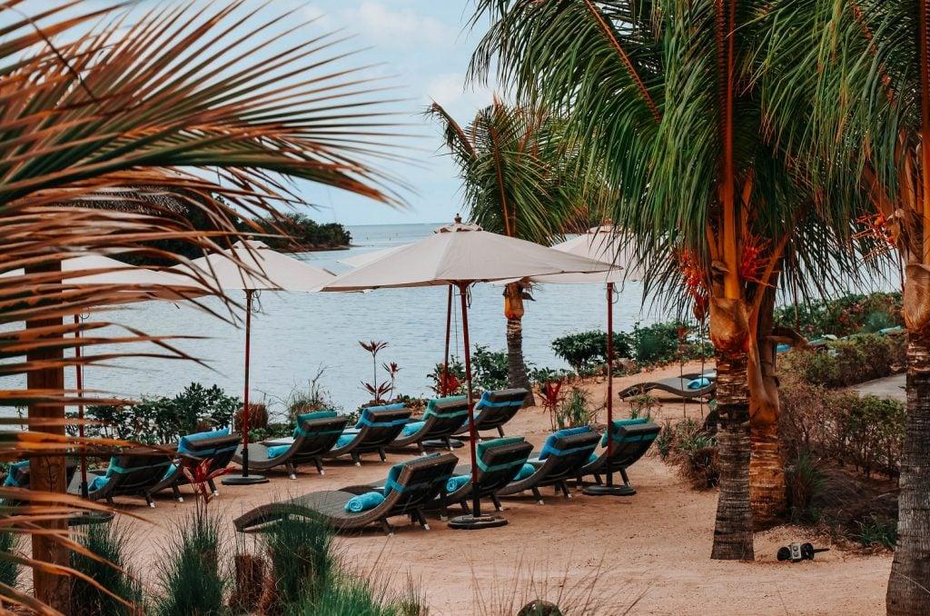 Seeloy Island Club - La Balise Marina