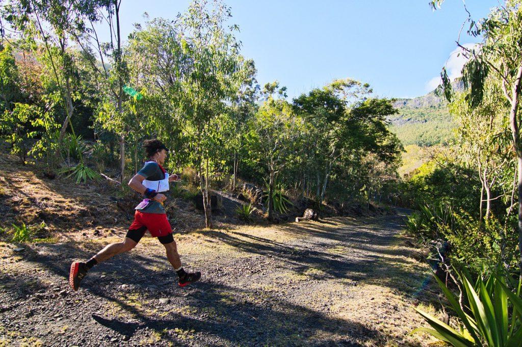 Moka Trail 30km