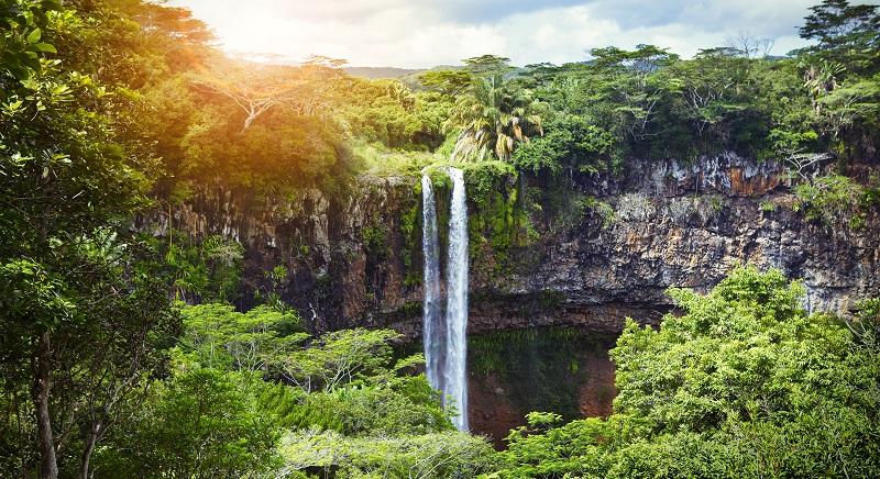 Invigorating clean air in Mauritius | Un air pur et vivifiant à l'île Maurice