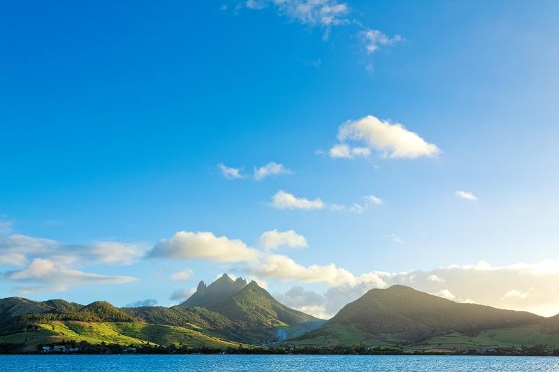 Fresh mountain air Mauritius | Air pur et vivifiant à l'île Maurice
