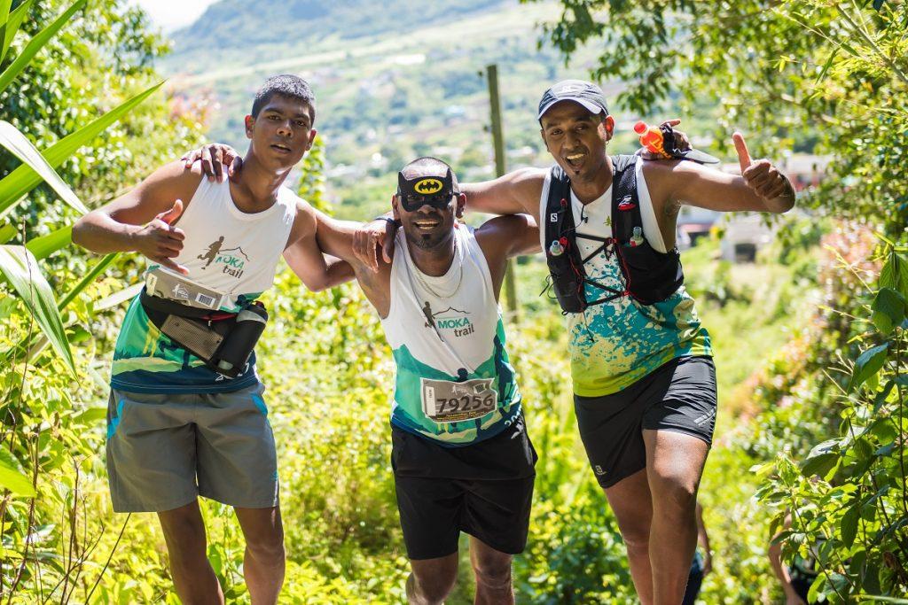 Moka Trail | 15km