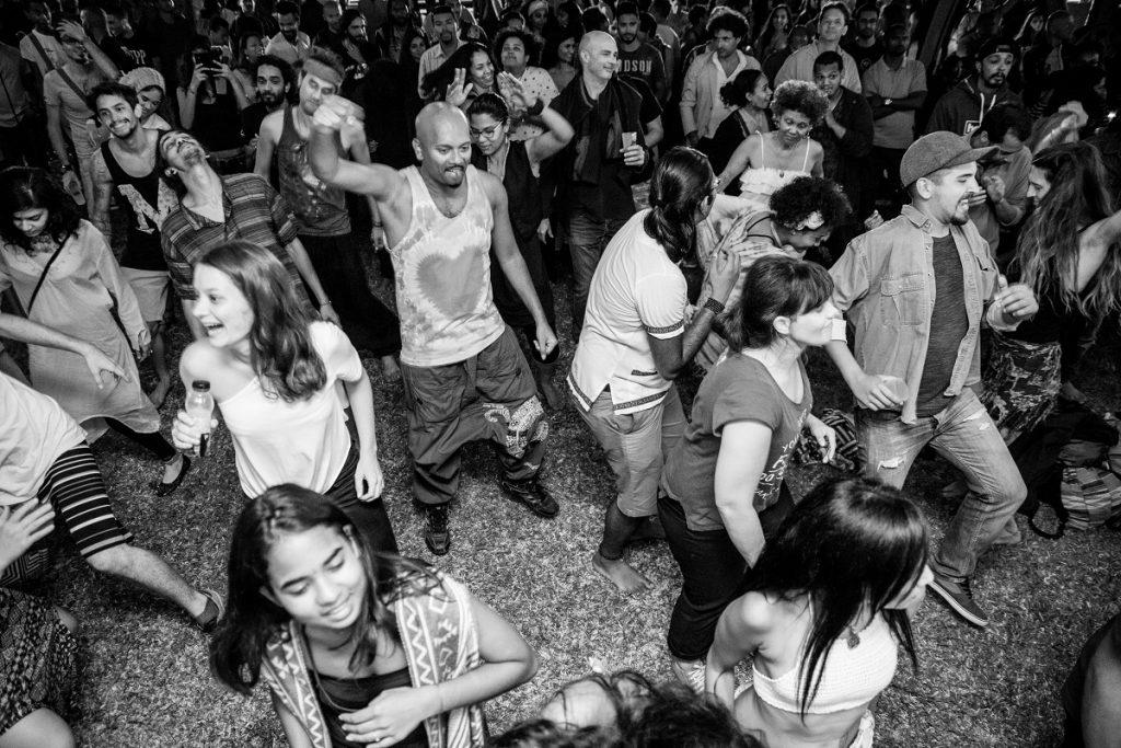 Kaz'Out Festival