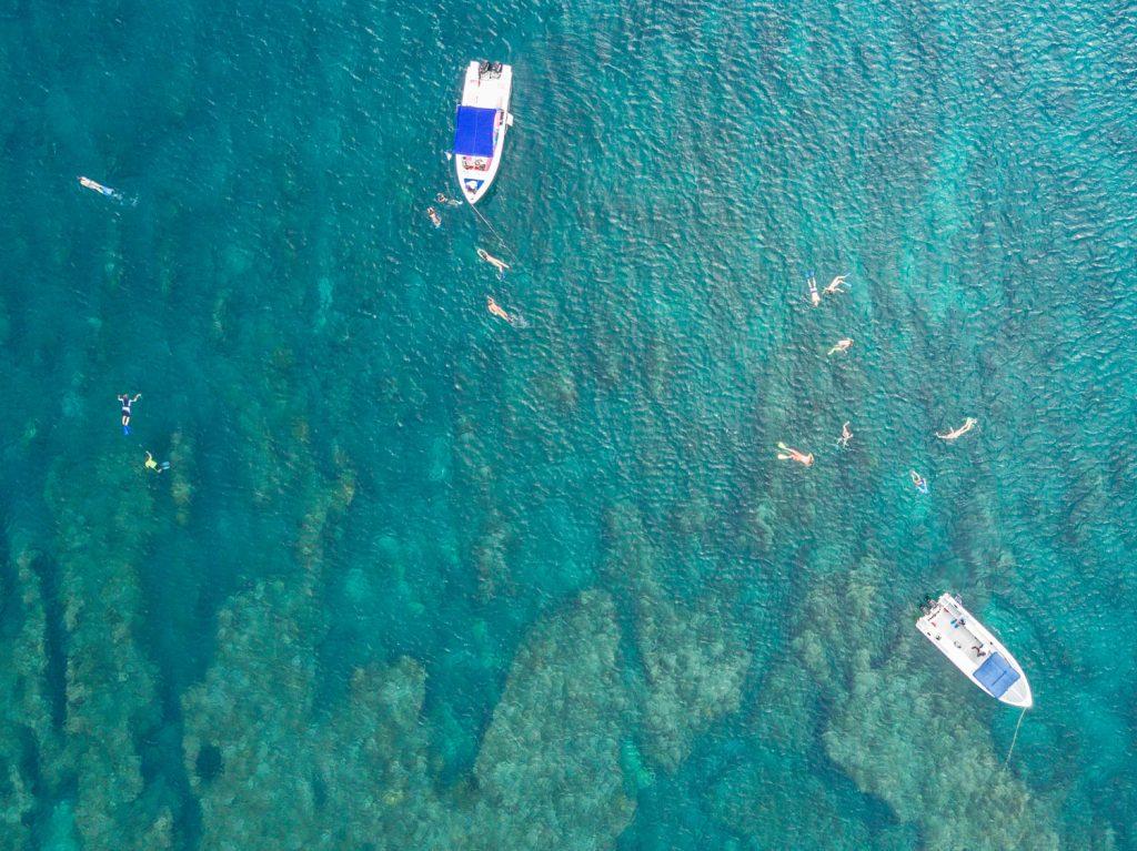 Plongée Ile Maurice - Snorkelling Mauritius