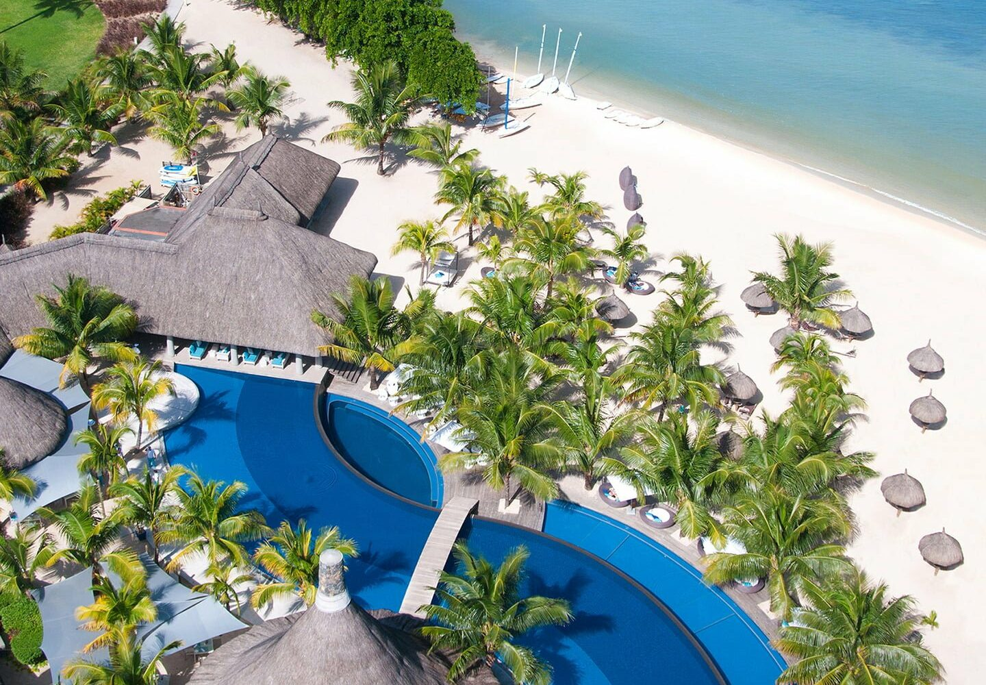 Heritage C Beach Club - Heritage Bel Ombre -Mauritius | Ile Maurice