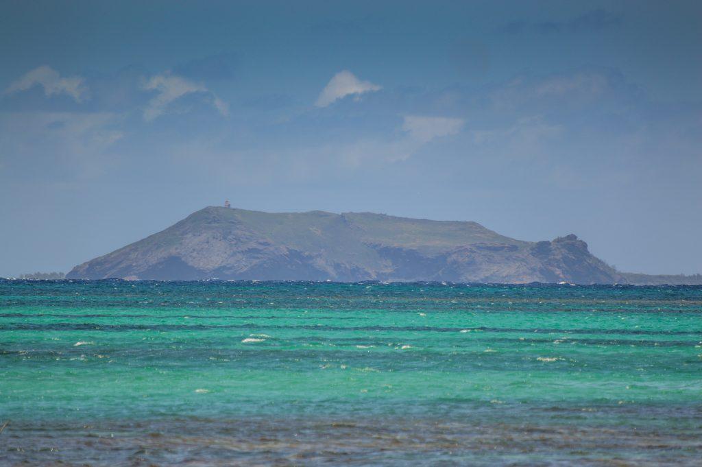 Ile Plate - Mauritius - Ile Maurice