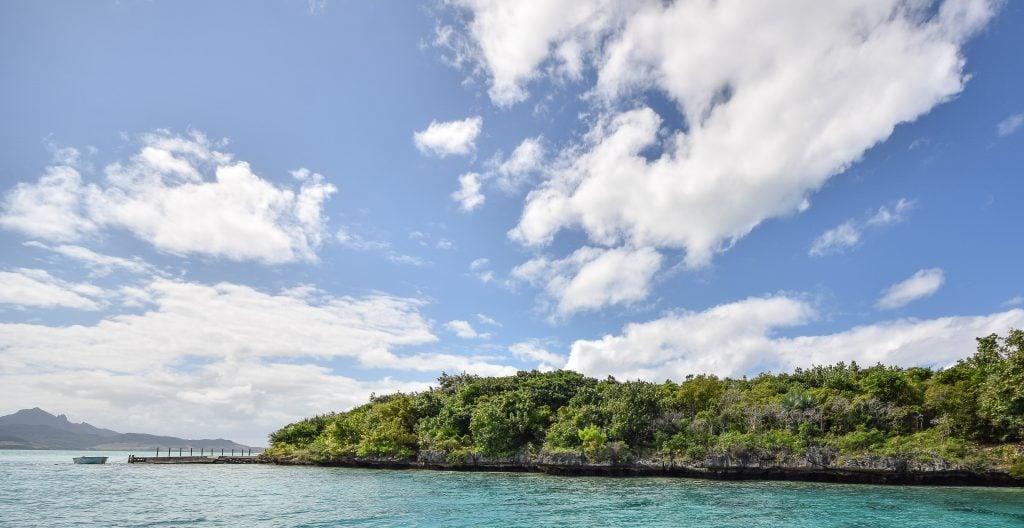 Ile aux Aigrettes - Mauritius - Ile Maurice