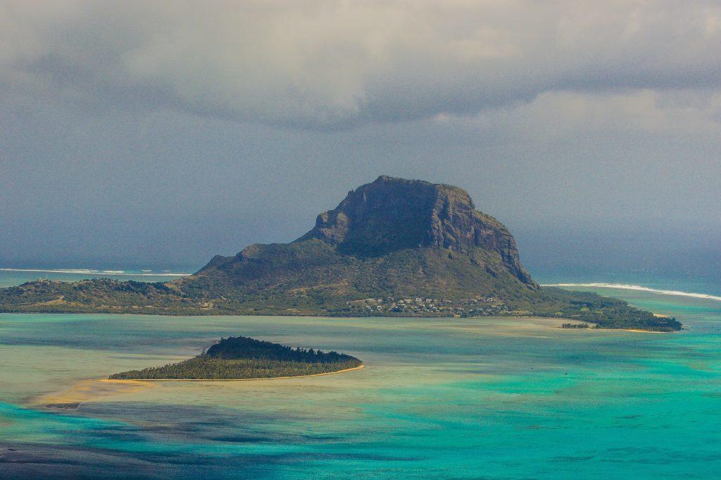 Ile aux Benitiers - Mauritius - Ile Maurice