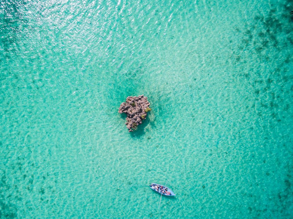 Roche-Crystal - Mauritius - Ile Maurice