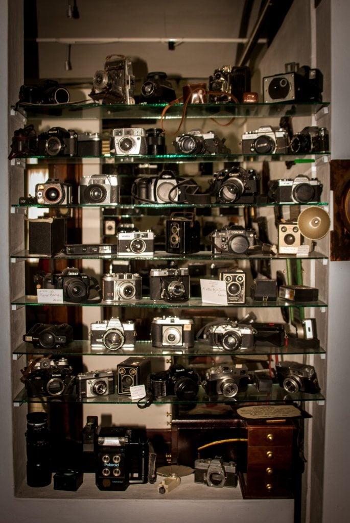 photographie, musee de la photographie, visiter l'ile maurice, patrimoine de maurice, appareil photo, camera, chose a faire a maurice,