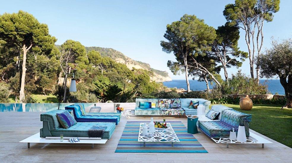 la balise marina, heritage villas valriche, interior decor, roche bobois, modern interior, roche bobois mauritius, live in mauritius, penthouse, outdoor furniture
