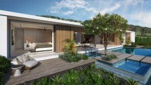 greg scott, heritage villas valriche, nouvelles résidences de luxe