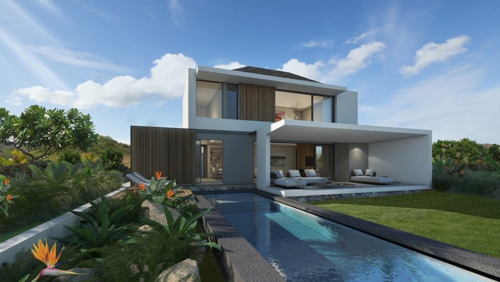 greg scott, heritage villas valriche, pure villa, contemporary villa, new villas for sale in mauritius, off plan villas in mauritius, luxury estate in mauritius, architectural villas