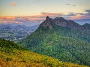 adrenaline, hiking, randonnée, mauritian quest
