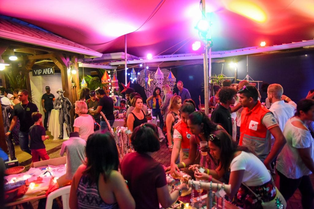 kaz'out, festival ile maurice, l'aventure du sucre, expo art