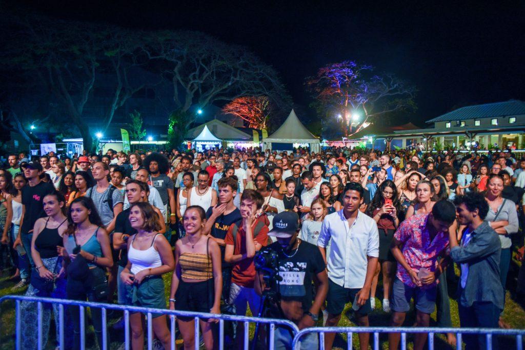 kaz'out, kaz out festival, festival musique maurice, aventure du sucre