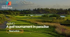 afrasia bank mauritius open, golf tournament in mauritius, heritage villas valriche