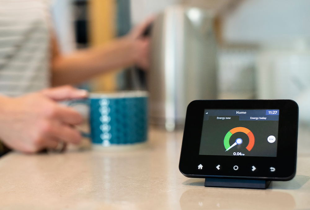 smart meter, smart solutions, les promenades d'helvetia, moka smart city