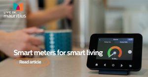 smart meters, moka smart city