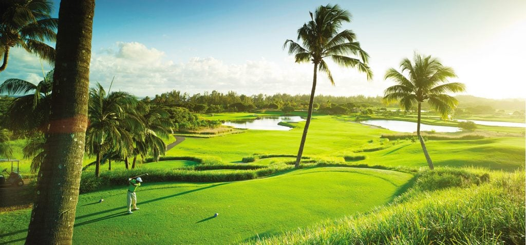 golf paradise, golf island, heritage golf club, golf tournament, heritage villas valriche, golf in mauritius
