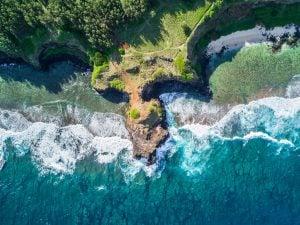 south mauritius, south of mauritius, la roche qui pleure, gris gris, sud maurice