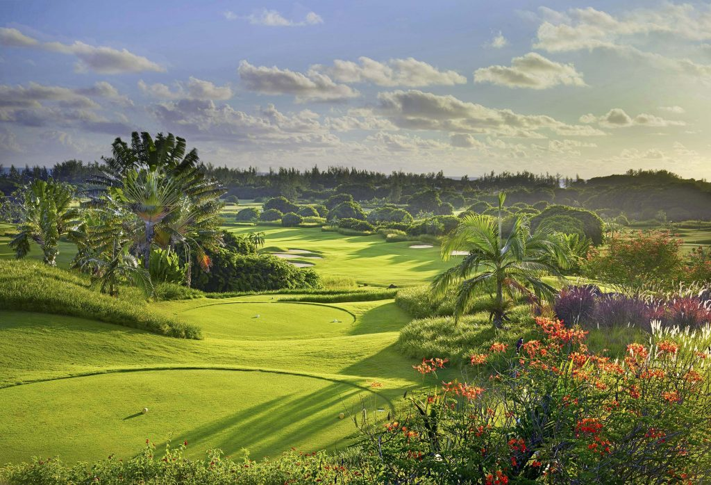afrasia bank mauritius open, heritage golf club