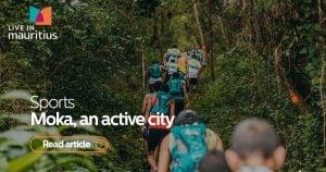 moka trail, moka smart city, moka active city