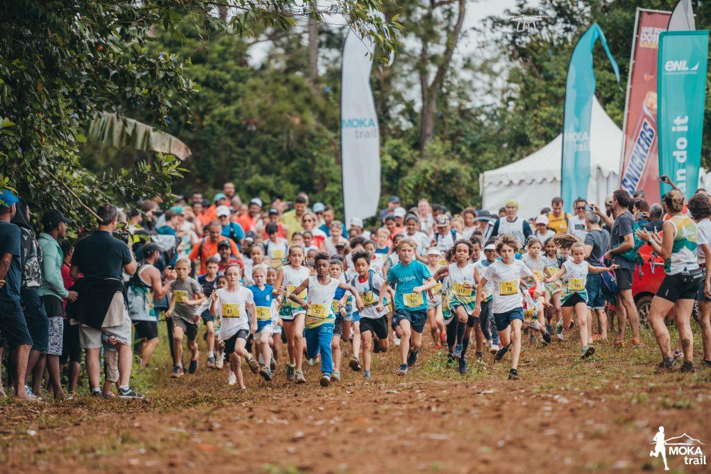 kids fun run, moka trail, moka trail 2019, trail ile maurice, moka sport
